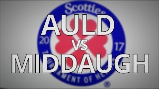 2017 ONT Scotties - Auld vs Middaugh