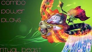 Ritual Beast Guide - Combo Power Plays - Episode 3