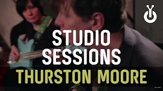 Thurston Moore - Turn On I Babylon Studio Session