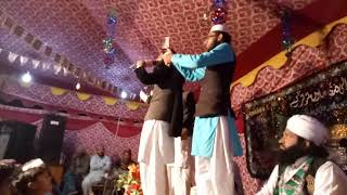 vuclip Dma dam mast Qalandar buttifull voice of shoaib brothers  2018