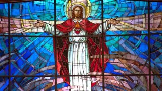 Wednesday of the 17th Week in Ordinary Time - English Mass \u0026 Novena