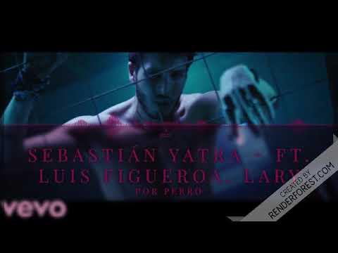 Sebastian Yatra-por perro
