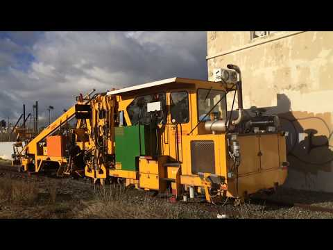 Railfanning Oceanside Febuary 19th 2018!