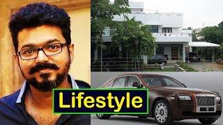 Vijay Lifestyle   Net Worth   Salary   House   Car   Wife   Family  Awards   Biography 2017