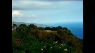 Lovers Leap - St Elizabeth, Jamaica