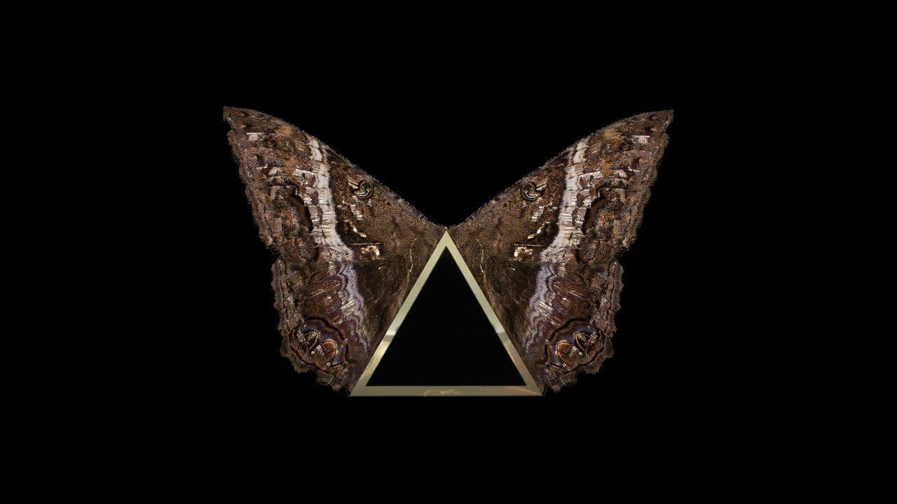 LENOLE ft. IMA - Black Butterfly