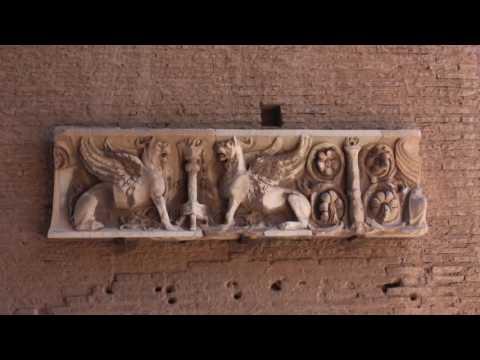 Semiotics Rome