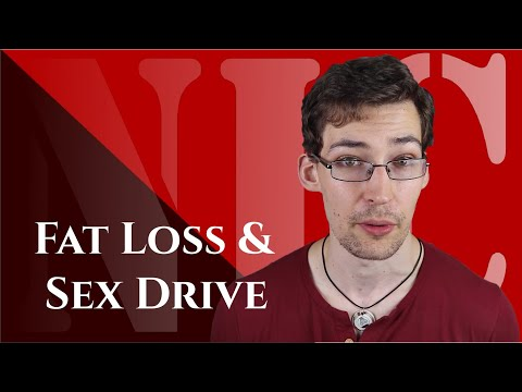 NIC: The Science of Fat Loss & Sex Drive