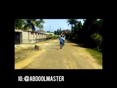Download Yaron nan ya iya keke - musha dariya - Nigerian jo