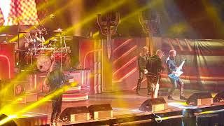 The Ripper - Judas Priest Firepower Tour 2018 (Wilkes Barre, PA)