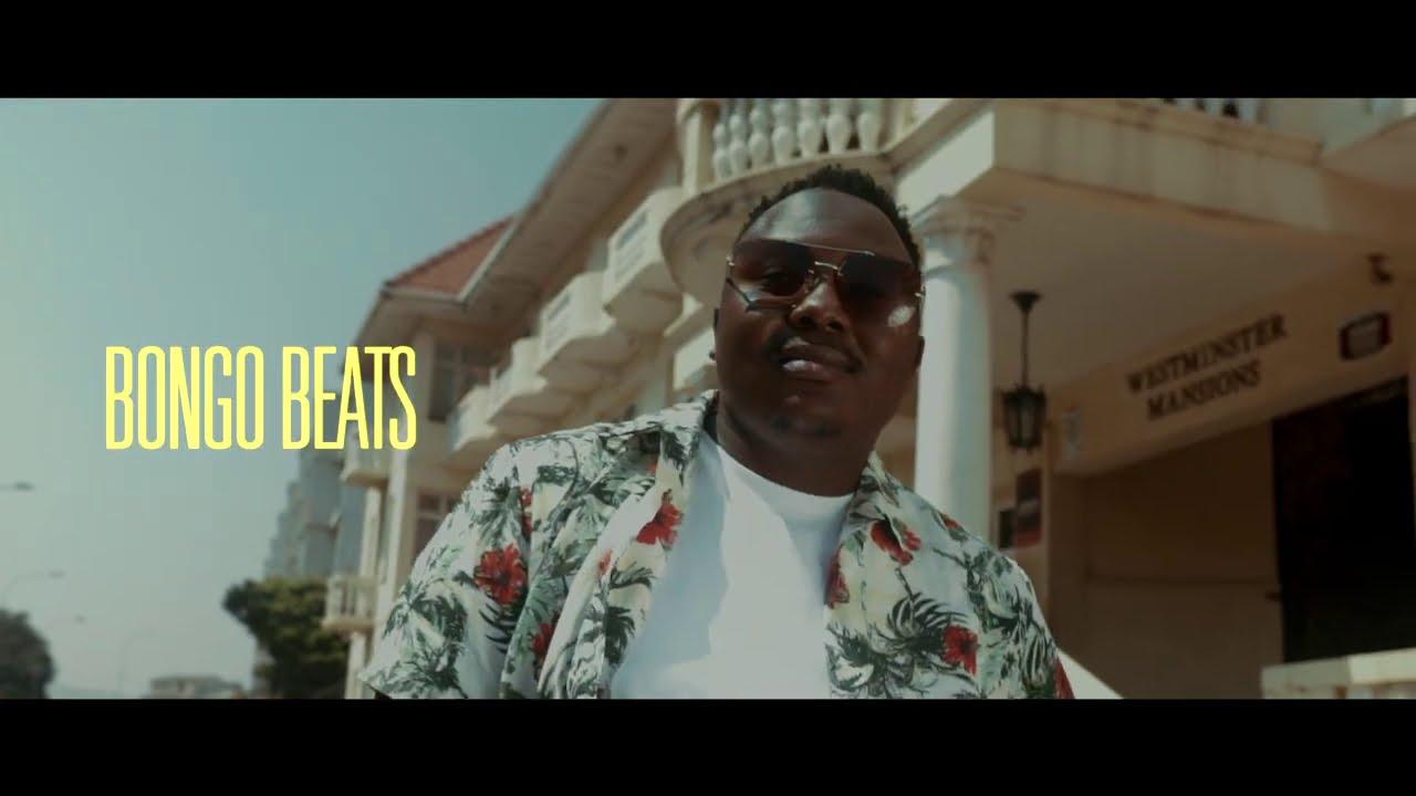 Download Bongo Beats - Thando Unamanga [Feat. Nomcebo Zikode] (Official Video)