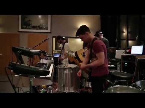 Tokio Hotel - Feel It All Tour Rehearsal Time Lapse | House of Blues