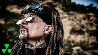 MINISTRY - Search And Destroy (OFFICIAL MUSIC VIDEO)