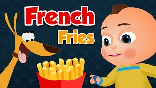 TooToo Boy - French Fries Episode | Videogyan Kids Shows | Cartoon Animation For Children