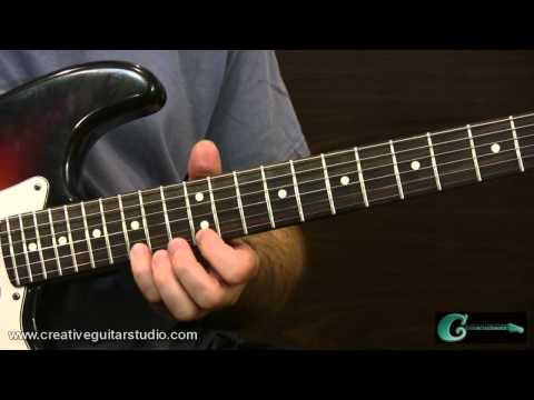 Guitar Styles: Repetitive Licks in Classic Metal