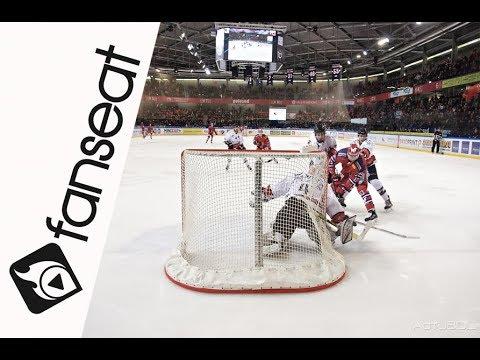 Saxoprint Ligue Magnus - Les meilleurs buts de décembre !