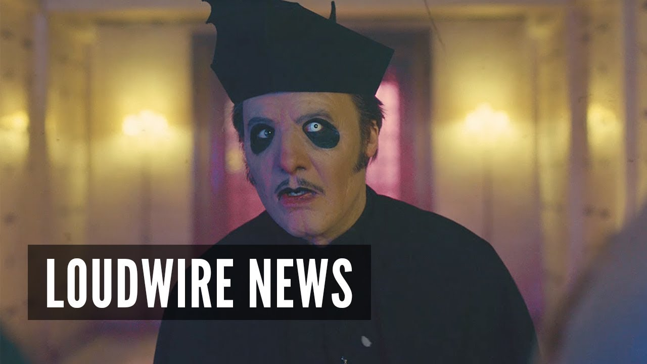 Meet ghosts new singer cardinal copia youtube meet ghosts new singer cardinal copia m4hsunfo