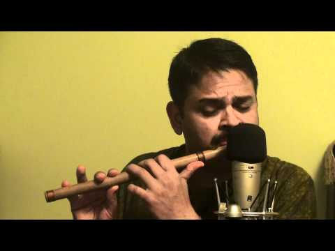 Husn Pahadon Ka Kya Kehna - Ram Teri Ganga Maili (Flute Instrumental).MTS