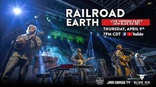 Railroad Earth -  2019 Blue Ox Music Festival FULL SET
