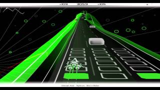 MInd in Motion- Trance (Audiosurf Elite ninja mono)