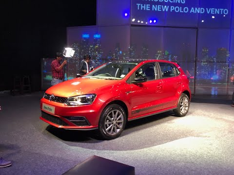 New Volkswagen Polo & Vento Facelift | Walk Around Review | Flywheel Malayalam