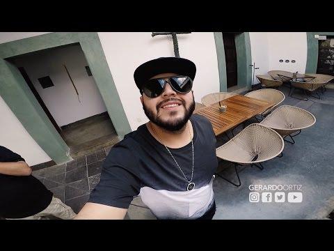 Gerardo Ortiz - Visitando Oaxaca, Mexico