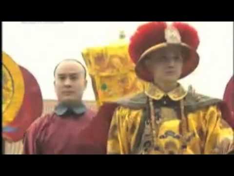 Qing Dynasty lalala