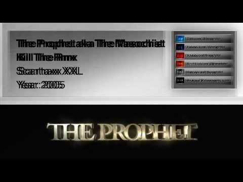 Клип The masochist - Kill The Rmx