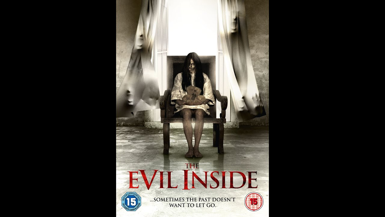 The evil inside official trailer 2012 youtube for Inside movie