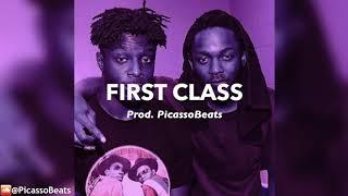 "FREE Kendrick Lamar x Isaiah Rashad x Big Krit type beat ""First Class"" | Jazzy Hip Hop Beat |"