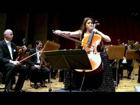 Erich Korngold - Celloconcerto | Symfonieorkest Vlaanderen