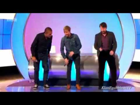Kian Egan´s Story on 'Would I Lie To You'
