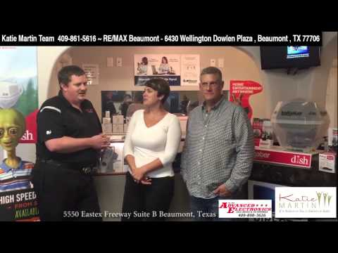 Advanced Electronics Interview ~ The Katie Martin Team (KD)