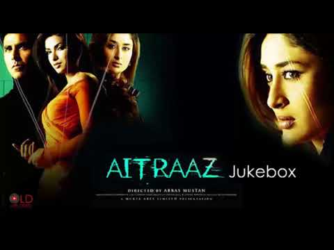Aitraaz Jukebox HD 1080p