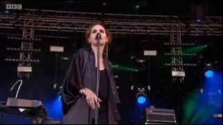 Nina Persson - The Grand Destruction Game (Glastonbury 2014)