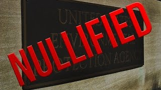 Indiana Faces Down EPA: Nullification in Action