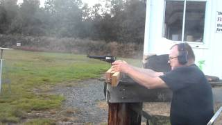 The Most Universal Percussion Revolver Bullet Black Powder Ever Ruger Old Army1