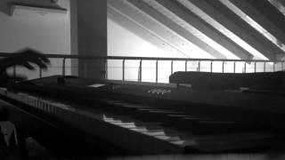 Yann Tiersen - Au Dessous Du Volcan (Paino Cover) [Leonardo Lenny Lazzarin]