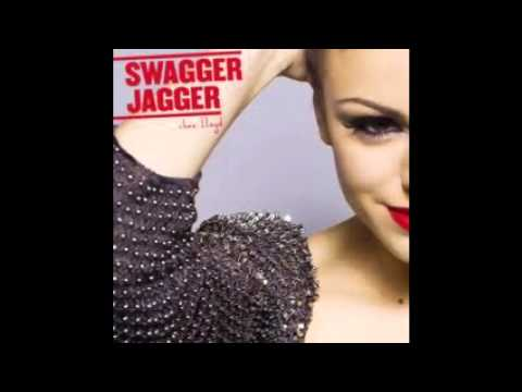 Cher Lloyd - Swagger Jagger (Official Audio)