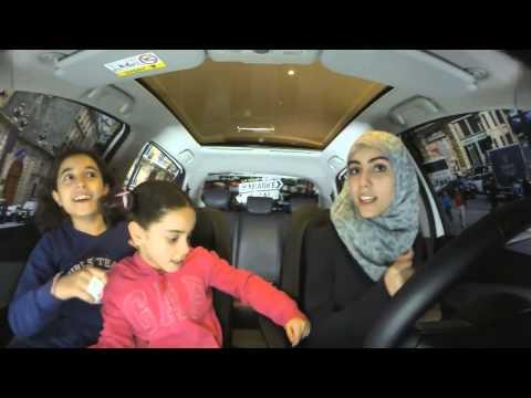 AUDITION ID #6247 – YARIS HYBRID KARAOKE TEST DRIVE