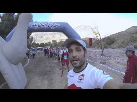 Moi Outdoor Trail Internacional Alto Atlas