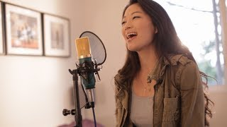 Beautiful Night 아름다운 밤이야 BEAST cover by Arden Cho