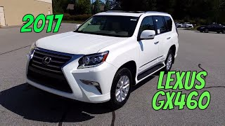 2017 Lexus GX460 Complete In Depth Tutorial & Review Luxury AWD SUV Flow Lexus of Greensboro