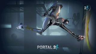 Portal 2 (Xbox 360) - First 40 Minutes of Gameplay