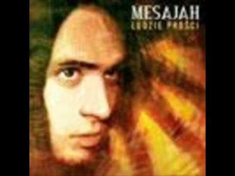 Mesajah - moc słowa