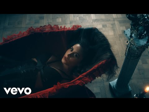 Cami – Funeral (Letra) ft. WOS