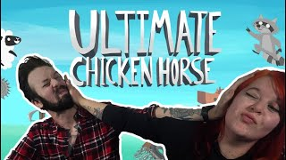 Chickey Boos - Ultimate Chicken Horse