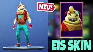 FORTNITE DAILY ITEM SHOP 17.2.19 | NEW EIS SKIN IS DA