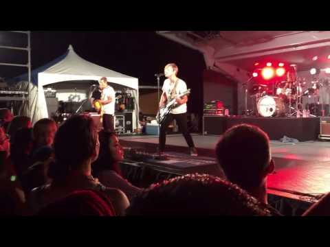 """Switchfoot """"Meant to Live"""" 