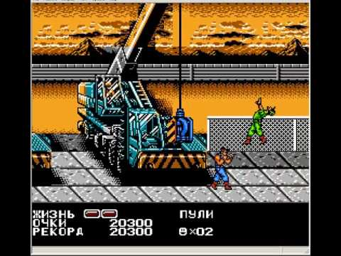 Prisoners of war P.O.W. dendy (nes)